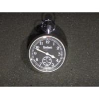IR294A	CLOCK BLACK FACE ADJUST.RIM
